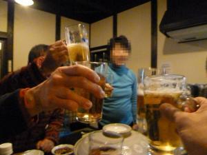 2012 正月~ひるがの 206