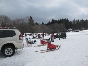 2012 3月ひるがの橇練 005
