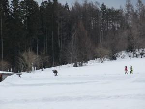 2012 3月ひるがの橇練 003