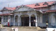 南海 浜寺公園駅
