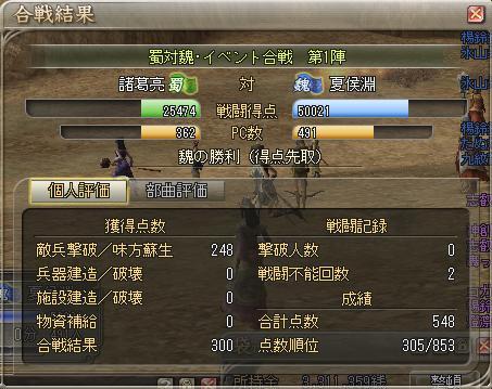 20080607合戦1個人評価