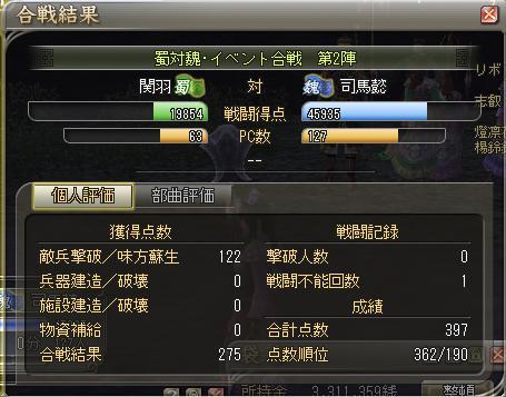 20080607合戦2個人評価