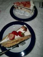 Poire ケーキ01