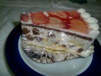 Poire ケーキ02