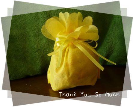a present♪
