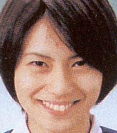 柴咲コウ中学時代