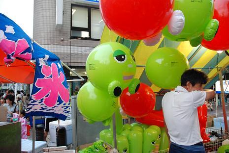 上尾夏祭り5
