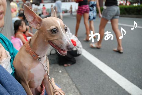 上尾夏祭り7
