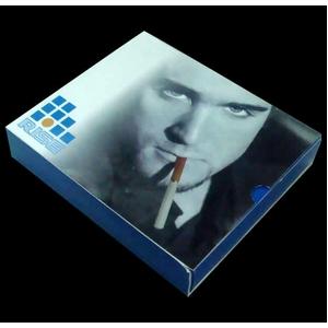 安全の日本製、電子タバコ「ライズスモーカー」本体セット|日本製カートリッジ仕様