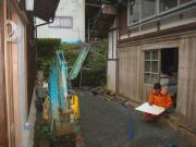 KY様邸改造工事1