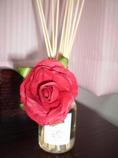 Fleur room fragrance