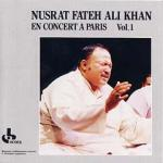 NUSRAT-PARIS