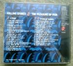 ROLLING STONES/THE PLEASURE OF PAIN-2