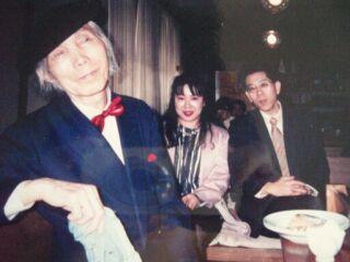 2010直美・音楽会親父と三人