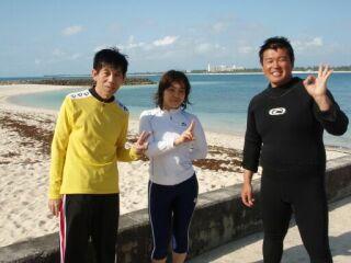 20120322塚本さん&酒井さんと