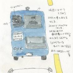 ohk中継車