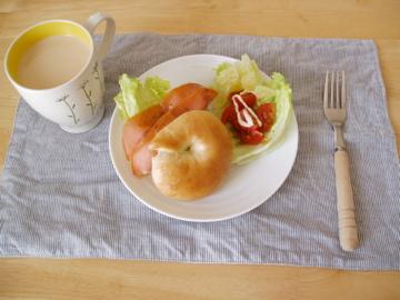 NANAちゃんのパン/3