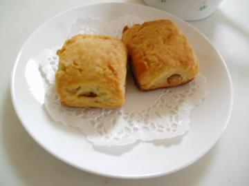 NANAちゃんのパン/5