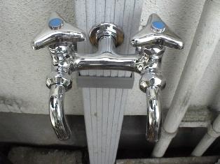 ご当地水道水