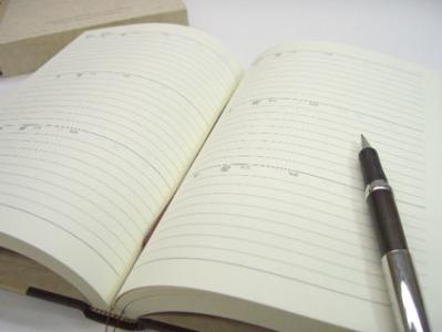 不思議な日記