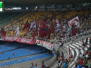 サッカーフラメンゴ1