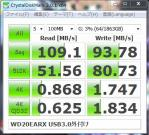 WD20EARX USB3.0