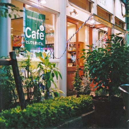HASSELBLAD 500C/M (小田原)