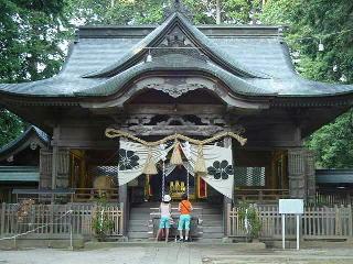 大御食神社
