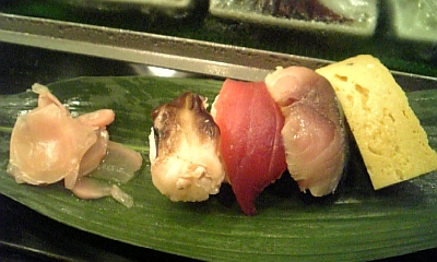 蛇の目寿司2