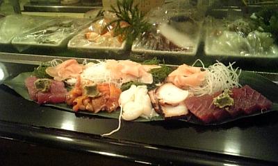 蛇の目寿司1