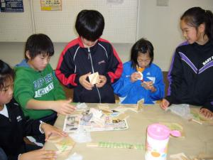 木工教室1