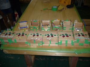 木工教室 Lv1