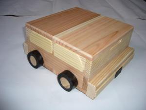 木工教室 Lv2