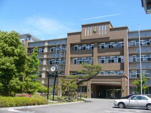 日川高校2