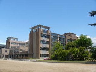 日川高校1