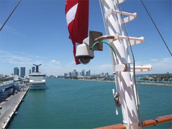 マイアミ海2