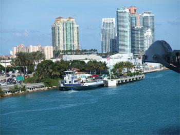 マイアミ海6