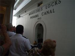 パナマ運河3