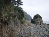 伊豆の海岸風景002