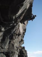 城ヶ崎を登る001