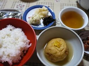 26 朝ご飯