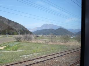31 電車