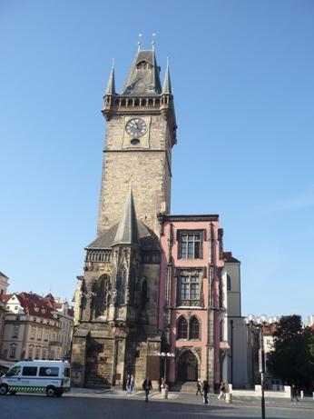 15 旧市庁舎