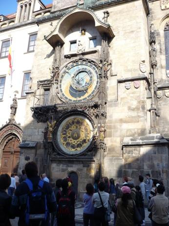 20 天文時計