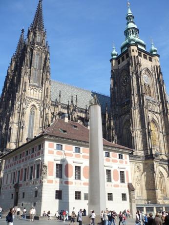 41 聖ヴィート大聖堂