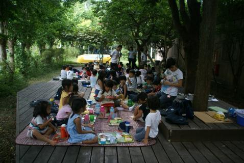 DSC03846昼食