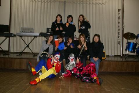DSC05053音楽劇ピエロ