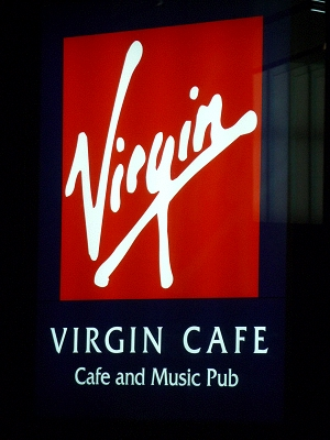 virgin cafe 2