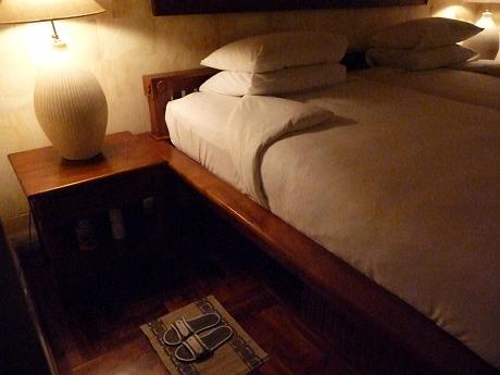 ベッドルーム2