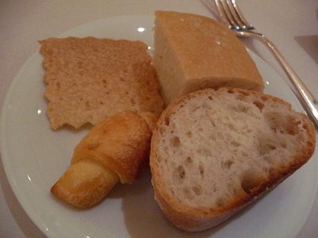 グラディスカ パン